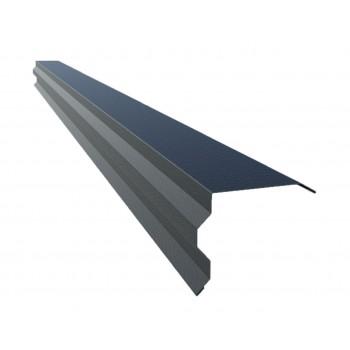 Ветровая планка фигурная, 2м