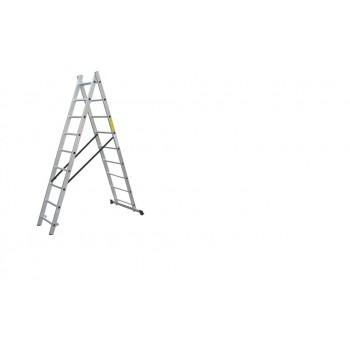 Werk LZ2108Q Лестница универсальная