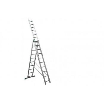 Универсальная лестница Itoss 7607