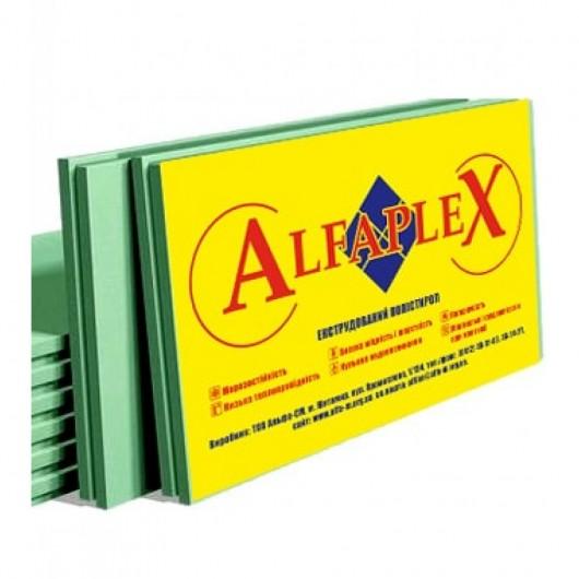 Пенополистирол ALFAPLEX