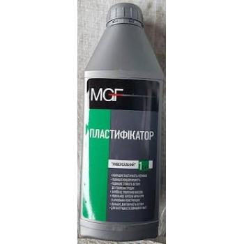 MGF Пластификатор универсальный 1л (уп-15 шт)