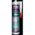 TYTAN Силикон для аквариумов и стекла (бесцветный) 310 мл - Фото №1