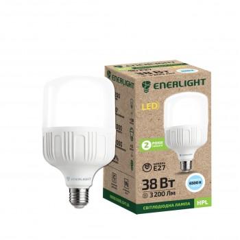 Лампа светодиодная Enerlight HPL 38Вт 6500К Е27