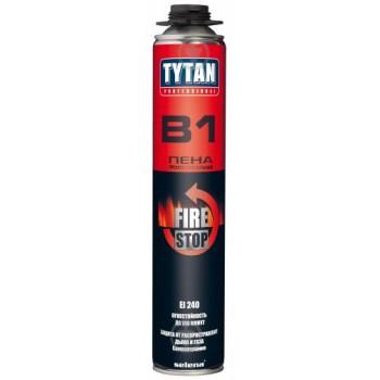 TYTAN  Огнеупорная пена B1, 750 мл