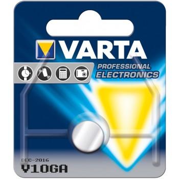 Батар. Varta V 10 GA BLI 1 Alkaline