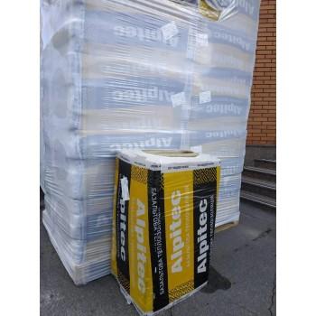 Утеплитель базальтовый ALPITEC 30кг/м3,  100 мм