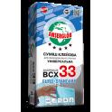 Смесь клеевая для облицовочной плитки ANSERGLOB BCX 33 - Фото №1