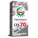 Стяжка цементная ANSERGLOB LFS 70 - Фото №1