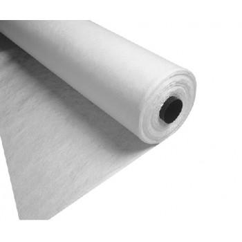 Геотекстиль термофиксированный серый 100г/м2 К.ТЕКС 1,5м*50м (75м2)