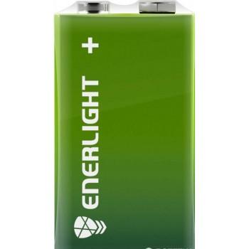 Батар. Крона щелочь Enerlight Mega  6LR61 BLI 1/блистер 1шт (6LR61)