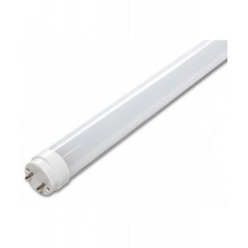 Лампа трубчатая светодиодная Enerlight Т8 glass 9Вт 4500К G13