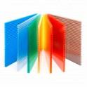 Поликарбонат цветной SUNNEX (2,1*6 м.) - Фото №1