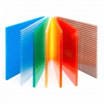 Поликарбонат цветной SUNNEX (2,1*6 м.)