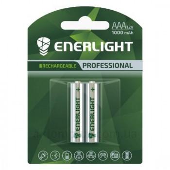 Аккумул. Enerlight Professional AAA 1000mAh BLI 2 / блистер