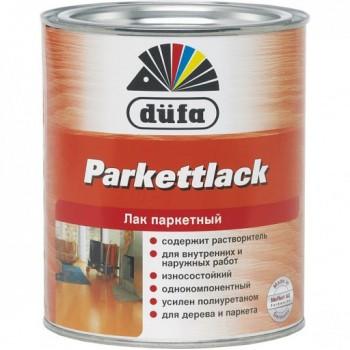 Лак PARKETTLACK паркетный блестящий (0,75л)