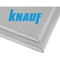 ГКЛ стеновой KNAUF 1,2х2,5 (12,5 мм).