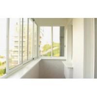Балкон: как сохранить тепло?