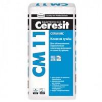 Клей для плитки Ceresit CМ 11