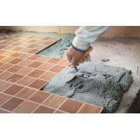 Выбор клея для укладки керамической плитки.
