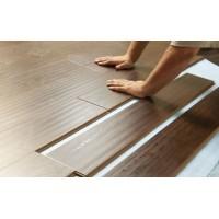 Ламинат на пол. Выбор покрытия для жилых помещений.