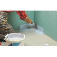 Гидроизоляция: как защитить ванную от влаги ?