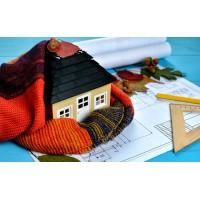 Теплый дом - главнее всего !!!