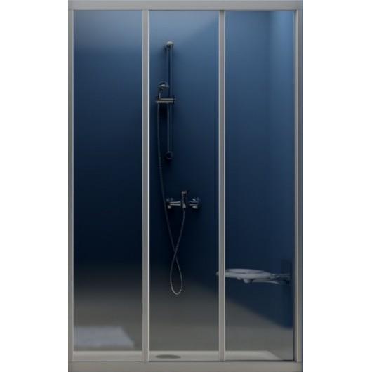 Душевая дверь RAVAK ASDP3-90 Grape