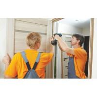 Установка межкомнатных дверей и 5 ошибок их монтажа