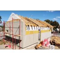 Три вопроса о строительстве домов из газобетона
