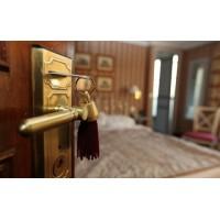 Все секреты межкомнатных дверей.