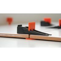 Система Выравнивания Плитки - технология укладки