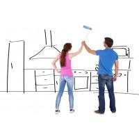 Составляем план кухни