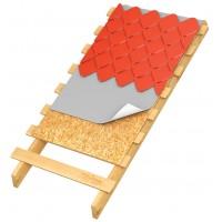 5 видов специальных изоляционных пленок для крыши.