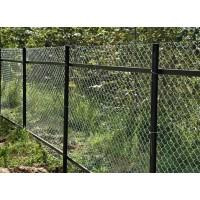 Как построить забор из сварной сетки