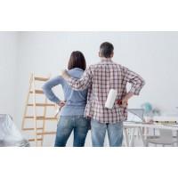 Как сделать ремонт в квартире зимой: полезные советы
