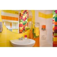 Идеи - как красиво и стильно оформить интерьер ванной