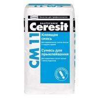 Клей для плитки Ceresit CМ 11, 25 кг