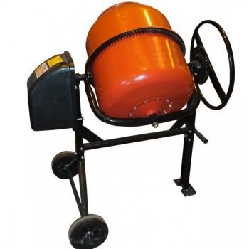 Бетономешалка Orange СБ 6140П 140 л