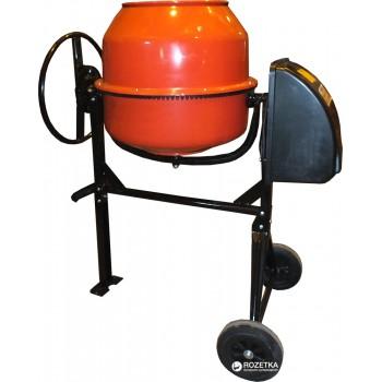 Бетономешалка Orange СБ 8160П 160 л