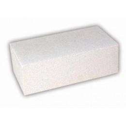 Кирпич силикатный одинарный рядовой (250х120х65)