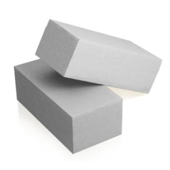 Кирпич силикатный полуторный облицовочный (250х120х85)