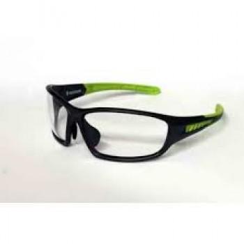 Открытые защитные очки c прозрачными линзами X-SPEC 2840