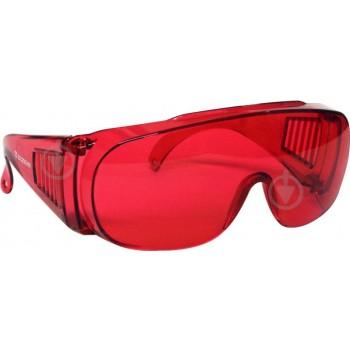 Очки защитные открытые LASER SPEC