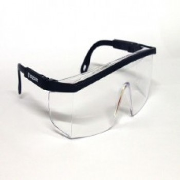 Очки защитные открытые Alfa spec 2710