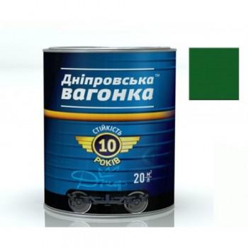 Вагонка Зеленый лак ПФ-133 (0,85л)